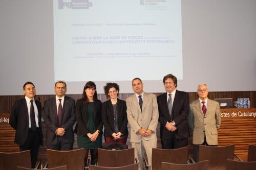 COMPETITI21-10-2013 co-presids con ponents coord&secr
